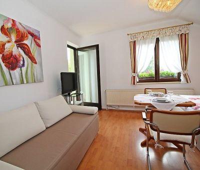 Vakantiewoningen huren in Gerasdorf bei Wien, Wenen, Oostenrijk   appartement voor 4 personen