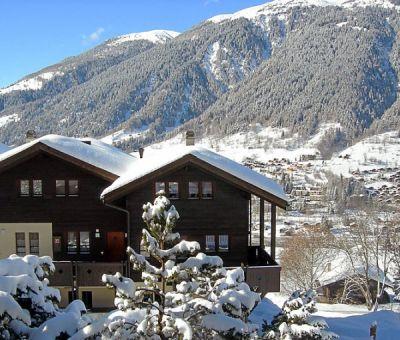Vakantiewoningen huren in Ernen, Wallis, Zwitserland | appartement voor 4 personen