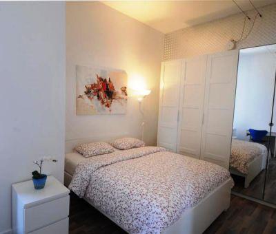 Vakantiehuis Sanem: Appartement type 4-personen