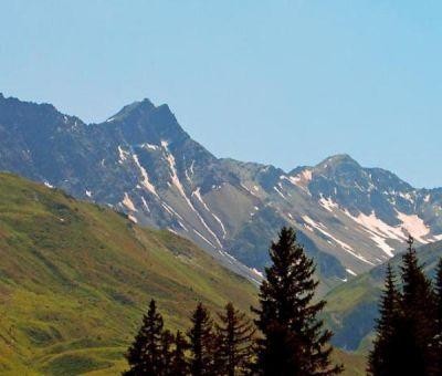 Vakantiewoningen huren in Arosa, Mittelbünden, Zwitserland   appartement voor 4 personen