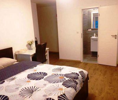 Vakantiehuis Strassen: Appartement type 4-personen