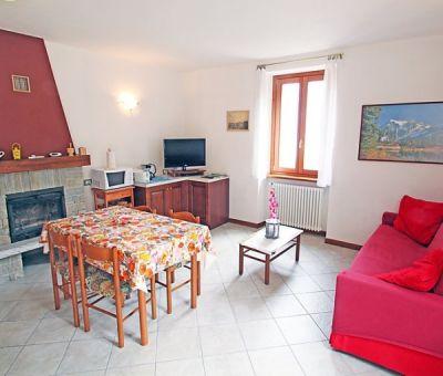 Vakantiewoningen huren in Pianello Lario Comomeer, Lombardije, Italië | vakantiehuis voor 4 personen