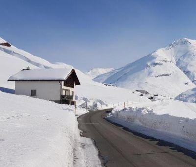 Vakantiewoningen huren in Cresta Avers, Graubünden, Zwitserland | appartement voor 7 personen