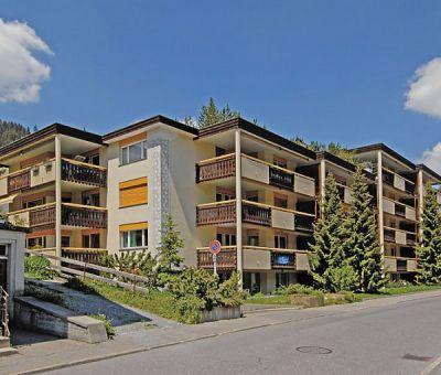 Vakantiewoningen huren in Davos, Prättigau Landwassertal, Zwitserland   appartement voor 7 personen