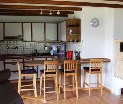 Vakantiewoningen huren in Davos-Schmitten, Prättigau Landwassertal, Zwitserland | appartement voor 4 personen