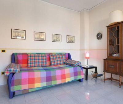 Vakantiewoningen huren in Pompei, Campanië, Italië | appartement voor 4 personen