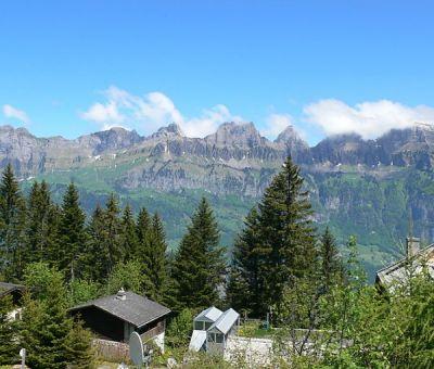 Vakantiewoningen huren in Flumserberge Tannenboden, Oost Zwitserland Zwitserland | appartement voor 4 personen