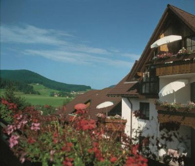 Vakantiewoningen huren in Baiersbronn, Zwarte Woud, Duitsland | appartement voor 3 personen