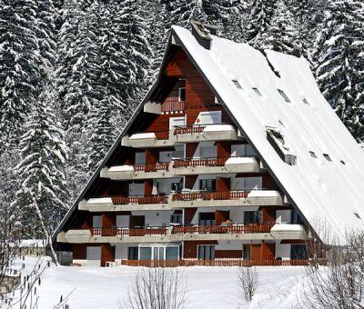 Vakantiewoningen huren in Gryon Barboleusaz, Zwitserse Alpen, West Zwitserland   appartement voor 6 personen