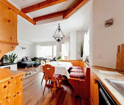 Vakantiewoningen huren in Flims, Surselva Oost-Zwitserland, Zwitserland | appartement voor 6 personen