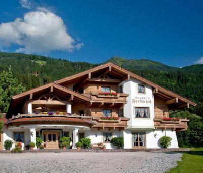 Vakantiewoningen huren in Fügen Zillertal, Tirol, Oostenrijk   appartement voor 6 personen