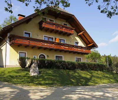 Vakantiewoningen huren in Bleiburg, Karinthië, Oostenrijk | appartement voor 4 personen