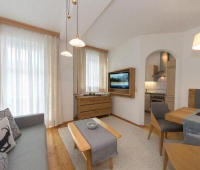 Vakantiewoningen huren in Maria Alm, Salzburgerland, Oostenrijk | appartement voor 6 personen