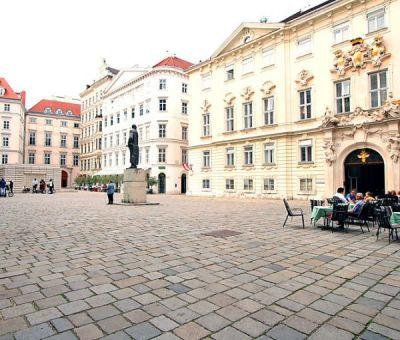 Vakantiewoningen huren in Wenen, Wenen, Oostenrijk | appartement voor 2 personen