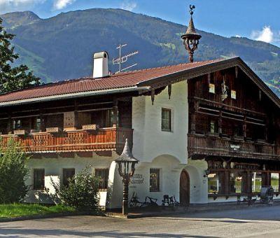 Vakantiewoningen huren in Hippach Zillertal, Tirol, Oostenrijk | appartement voor 6 personen
