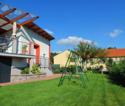 Vakantiewoningen huren in Mönchhof, Burgenland, Oostenrijk | vakantiehuis voor 5 personen