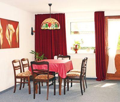 Vakantiewoningen huren in Blomberg, Teutoburger Woud, Duitsland | appartement voor 4 personen