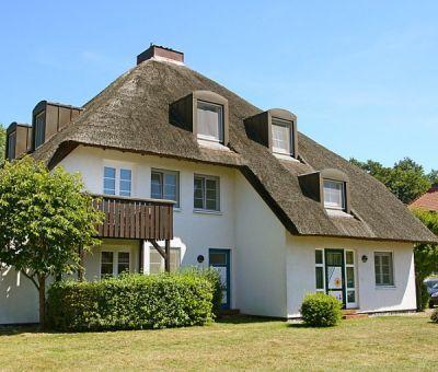 Vakantiewoningen huren in Ostseebad Prerow, Oostzee-Rügen, Duitsland | appartement voor 4 personen