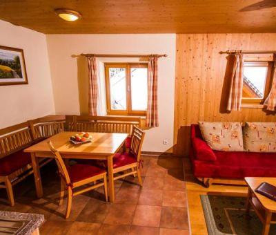 Vakantiewoningen huren in Lachtal Region Murtal, Steiermark, Oostenrijk   appartement voor 6 personen