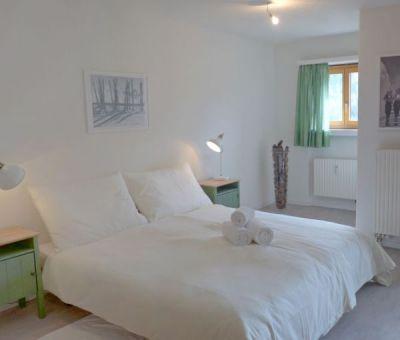 Vakantiewoningen huren in Madulain, Engadin, Oost Zwitserland   appartement voor 2 personen