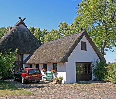 Vakantiewoningen huren in Jürgenshagen, Oostzee-Rügen, Duitsland | appartement voor 4 personen