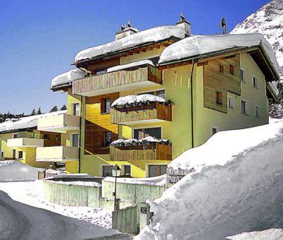 Vakantiewoningen huren in Maloja, Engadin, Oost Zwitserland | appartement voor 2 personen