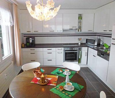 Vakantiewoningen huren in Beckenried, Centraal Zwitserland, Zwitserland | appartement voor 4 personen