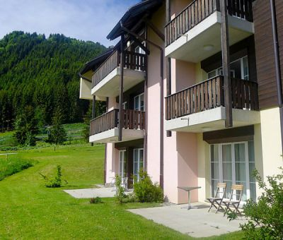 Vakantiewoningen huren in Moléson, Freiburg, Zwitserland | appartement voor 6 personen