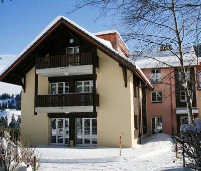 Vakantiewoningen huren in Moléson, Freiburg, Zwitserland   appartement voor 6 personen