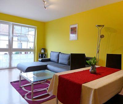 Vakantiewoningen huren in Palzem, Rijnland-Palts Saarland, Duitsland | appartement voor 3 personen