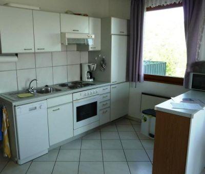 Vakantiewoningen huren in Donnerskirchen Neusiedlersee, Burgenland, Oostenrijk | appartement voor 3 personen