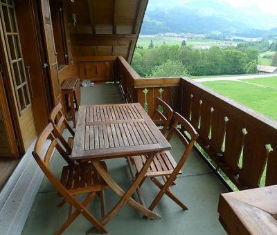 Vakantiewoningen huren in Enney, Freiburg, Zwitserland | appartement voor 4 personen