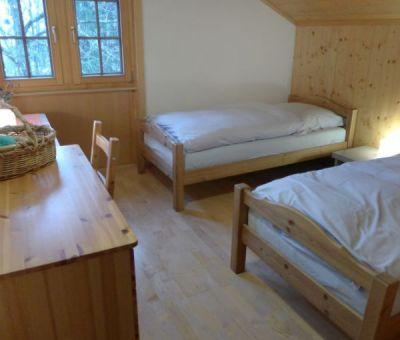 Vakantiewoningen huren in Enney, Freiburg, Zwitserland   appartement voor 4 personen
