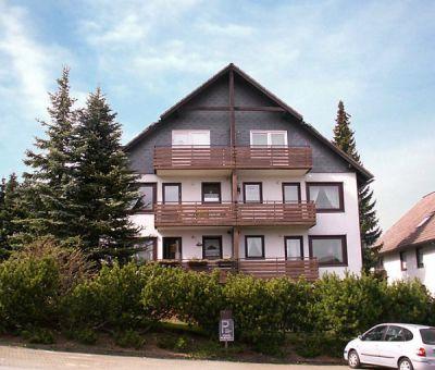 Vakantiewoningen huren in Braunlage, Harz, Duitsland   appartement voor 2 personen