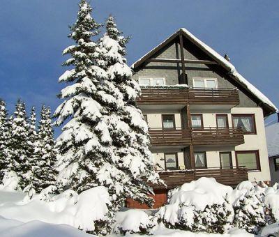 Vakantiewoningen huren in Braunlage, Harz, Duitsland | appartement voor 2 personen