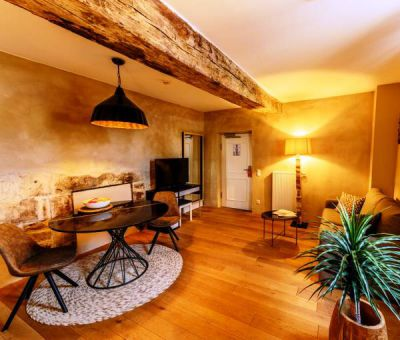 Vakantiehuis Roodt-sur-Syre: type Appartement 3-personen