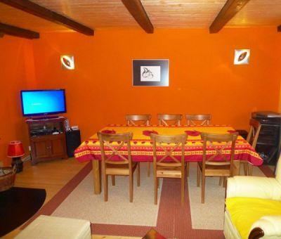 Vakantiewoningen huren in Rocourt, Jura, Zwitserland | appartement voor 6 personen