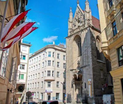 Vakantiewoningen huren in Wenen, Wenen, Oostenrijk | appartement voor 4 personen