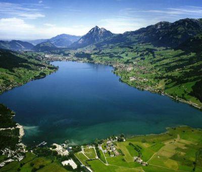 Vakantiewoningen huren in Sarnen, Centraal Zwitserland, Zwitserland | appartement voor 5 personen