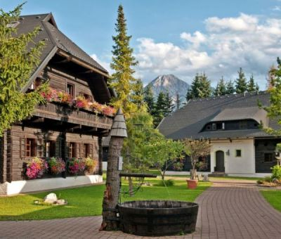 vakantiewoningen huren in Faaker See, Karinthië, Oostenrijk | appartement voor 4 personen