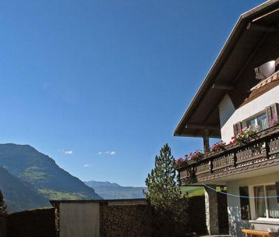 Vakantiewoningen huren in Alvaschein, Graubünden, Zwitserland | appartement voor 4 personen