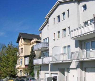 Vakantiewoningen huren in Linz, Oberösterreich, Oostenrijk | appartement voor 2 personen