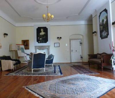 Vakantiewoningen huren in Arzberg, Saksen, Duitsland | appartement voor 2 personen