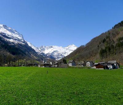 Vakantiewoningen huren in Elm, Oost Zwitserland, Zwitserland | appartement voor 7 personen