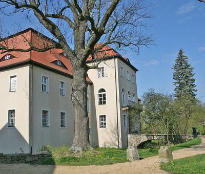 Vakantiewoningen huren in Weissenberg, Saksen, Duitsland | appartement voor 4 personen