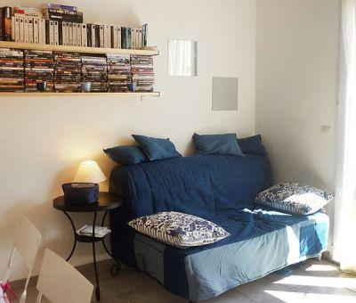 Vakantiewoningen huren in Béziers, Languedoc-Roussillon Hérault, Frankrijk | appartement voor 4 personen