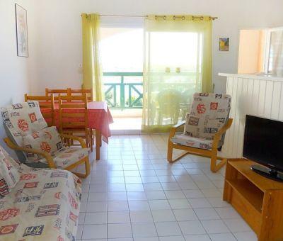 Vakantiewoningen huren in Port Camargue, Languedoc-Roussillon Gard, Frankrijk | appartement voor 4 personen
