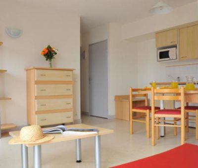 Vakantiewoningen huren in Rochefort, Poitou-Charentes Charente-Maritime, Frankrijk | appartement voor 3 personen