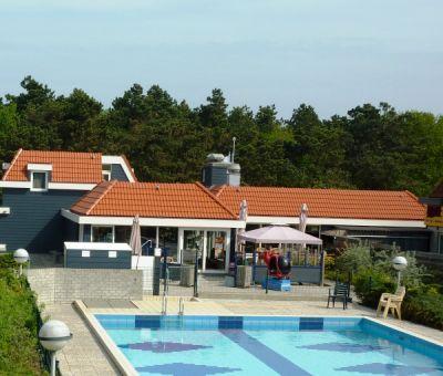 Vakantiewoningen huren in De Koog Texel, Noord Holland, Nederland   appartement voor 2 personen