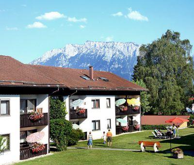 Vakantiewoningen huren in Oberaudorf, Ober Beieren, Duitsland | appartement voor 4 personen